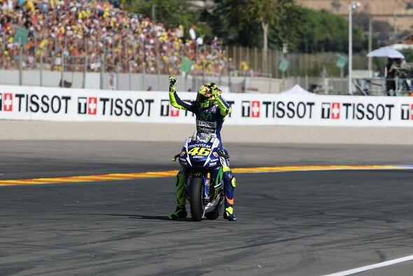 Rossi Liste Neu