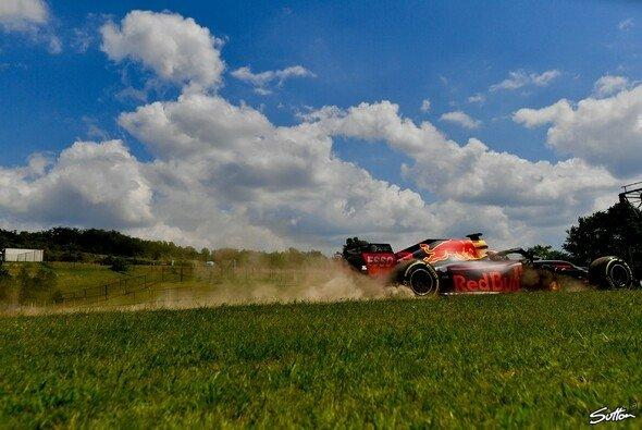 WRX-Ricciardo - Photo: Sutton