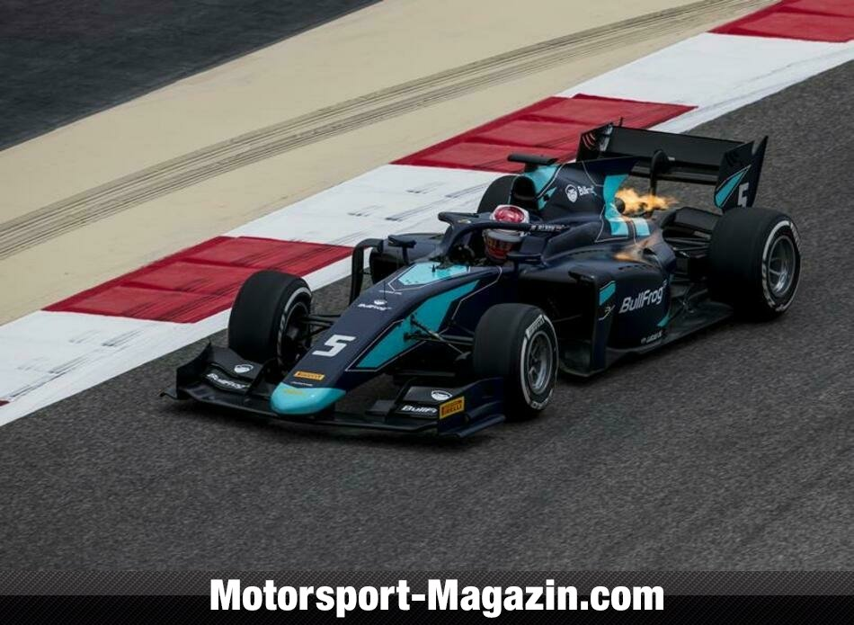 Vettel rechnet mit Dreikampf in Baku