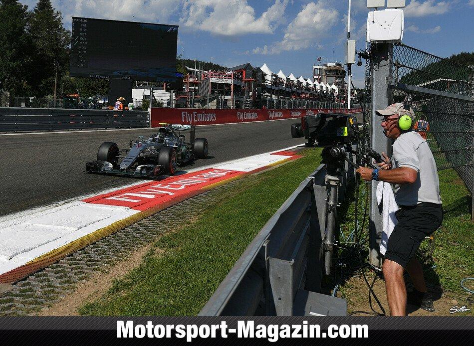 Sky verliert Formel-1-Rechte