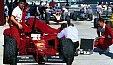 FIA-Berufungen: Präzedenzfälle - Formel 1 2005, Bilderserie, Bild: Sutton