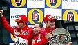 Formel 1 - Schumi, Vettel & Co: Diese F1-Rekorde wackeln 2020 - Formel 1 2004, Bilderserie, Bild: Sutton