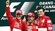 Kanada GP - Formel 1 Kanada 2018: Die Rennen in Montreal der letzten Jahre - Formel 1 2004, Bilderserie, Bild: Sutton