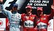 Kanada GP - Formel 1 Kanada 2018: Die Rennen in Montreal der letzten Jahre - Formel 1 2002, Bilderserie, Bild: Sutton