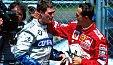 Kanada GP - Formel 1 Kanada 2018: Die Rennen in Montreal der letzten Jahre - Formel 1 2001, Bilderserie, Bild: Sutton