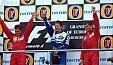 Formel-1-Comeback auf dem Nürburgring: Alle Sieger in der Eifel - Formel 1 1996, Bilderserie, Bild: Sutton