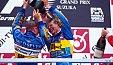 Reaktionen zu Schumachers Erwachen - Formel 1 1995, Bilderserie, Bild: Sutton