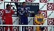 Japan GP - Die Podien seit 1987 in Suzuka - Formel 1 1992, Bilderserie, Bild: Sutton