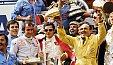 Deutschland GP - Fakten zum Grand Prix am Nürburgring - Formel 1 1972, Bilderserie, Bild: Sutton