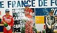 Formel 1 1984, Frankreich GP, Dijon, Bild: Sutton