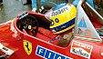 Formel 1 1984, Frankreich GP, Dijon, Kurt Ahrens, Ferrari, Bild: Sutton