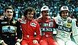 Zahlen und Fakten über den Formel-1-Grand-Prix in Portugal - Formel 1 1986, Bilderserie, Bild: Sutton