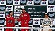 Ungarn GP - Die Podien seit 1986 in Budapest - Formel 1 1989, Bilderserie, Bild: Sutton
