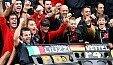 Formel 1, Von BMW bis Aston Martin: Vettels bisherige Teams - Formel 1 2007, Bilderserie, Bild: Sutton