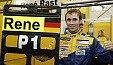 DTM-Champion Rene Rast wird 33: 33 kaum bekannte Fakten zur #33 - DTM 2008, Bilderserie, Bild: Porsche