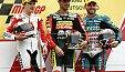 Deutschland GP - Zahlen zum Sachsenring - MotoGP 2008, Bilderserie, Bild: Sutton