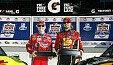 Martin Truex Jr: Der NASCAR-Champion 2017 im Portrait - NASCAR 2009, Bilderserie, Bild: NASCAR