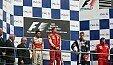 Belgien GP - Die Podien seit 1985 in Spa - Formel 1 2009, Bilderserie, Bild: Sutton