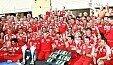 Belgien GP - Die letzten 10 Rennen in Spa - Formel 1 2009, Bilderserie, Bild: Sutton