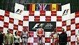 Formel 1 2009, Singapur GP, Singapur, Lewis Hamilton, McLaren, Bild: Sutton