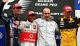 Belgien GP - Die Podien seit 1985 in Spa - Formel 1 2010, Bilderserie, Bild: Sutton