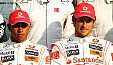 Zum 250. GP: Jenson Buttons Highlights - Formel 1 2010, Bilderserie, Bild: Sutton