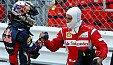 Monaco GP - Pressestimmen - Formel 1 2011, Bilderserie, Bild: Sutton