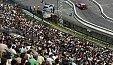 Showevent Olympiastadion - Stimmen zum Sonntag - DTM 2011, Bilderserie, Bild: DTM