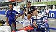 Jorge Lorenzo tritt ab: Seine Karriere im Rückspiegel - MotoGP 2011, Bilderserie, Bild: Milagro