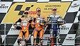 Japan GP - Zahlen zum GP von Motegi - MotoGP 2011, Bilderserie, Bild: Milagro