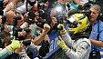 China GP - Die letzten zehn Sieger in Shanghai - Formel 1 2012, Bilderserie, Bild: Mercedes AMG
