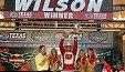 Justin Wilsons Karriere-Höhepunkte - IndyCar 2012, Bilderserie, Bild: IndyCar/LAT USA