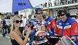 MotoGP 2012, Deutschland GP, Hohenstein-Ernstthal, James Ellison, Paul Bird CRT, Bild: Milagro