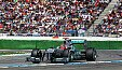 USA GP - Formel-1-Statistik: Hamilton-Jagd auf letzte Schumacher-Rekorde - Formel 1 2012, Bilderserie, Bild: Sutton