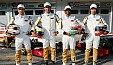 Formel 1 2012, Verschiedenes, Pedro de la Rosa, HRT F1 Team, Bild: Sutton