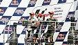 Tschechien GP - Die Zahlen zum Brünn GP - MotoGP 2012, Bilderserie, Bild: Bridgestone