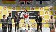 Belgien GP - Die Podien seit 1985 in Spa - Formel 1 2012, Bilderserie, Bild: Sutton