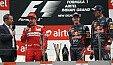 Fernando Alonso hört auf: Reaktionen aus der Formel 1 - Formel 1 2012, Bilderserie, Bild: Sutton