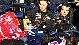 Formel 1 2013, Testfahrten, Jerez, Jerez de la Frontera, Jean-Eric Vergne, Toro Rosso, Bild: Sutton