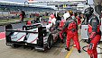 Audi-Stimmen vor dem Rennen - 24 h von Le Mans 2013, Bilderserie, Bild: Speedpictures