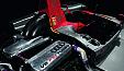 Audis Meilensteine in Le Mans - 24 h von Le Mans 2001, Bilderserie, Bild: Audi