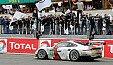 Stimmen nach den Porsche-Siegen - 24 h von Le Mans 2013, Bilderserie, Bild: Sutton