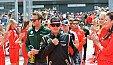 Formel 1: Stimmen zum Räikkönen/Leclerc-Tausch: Saubwoahr?! - Formel 1 2013, Bilderserie, Bild: Sutton