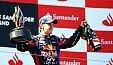 Deutschland GP - Pressestimmen - Formel 1 2013, Bilderserie, Bild: Red Bull