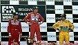 Belgien GP - Die Podien seit 1985 in Spa - Formel 1 1991, Bilderserie, Bild: Sutton