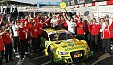 Mike Rockenfeller: Meilensteine seiner Rennfahrer-Karriere - DTM 2013, Bilderserie, Bild: Audi