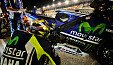 MotoGP 2014, Katar GP, Losail, Valentino Rossi, Yamaha Factory Racing Team, Bild: Yamaha Factory Racing