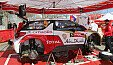 WRC 2014, Rallye Portugal, Matosinhos, Citroen World Rally Team, Bild: Citroen