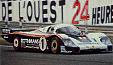 24 Stunden von Le Mans - Legendäre Porsche-Sieger - 24 h von Le Mans 1982, Bilderserie, Bild: Porsche