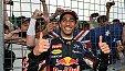 Formel 1 2014, Kanada GP, Montreal, Daniel Ricciardo, Red Bull, Bild: Sutton
